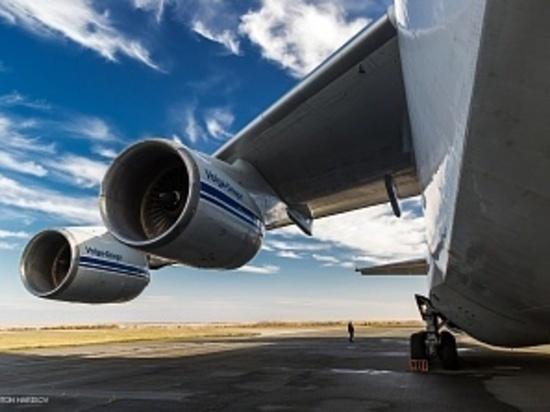 В Челябинске отменили рейс в Москву из-за неисправности самолета