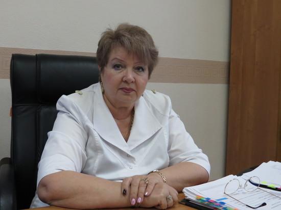 Людмила Ананьина: «Нужно создавать условия, чтобы материнство и отцовство были в приоритете»
