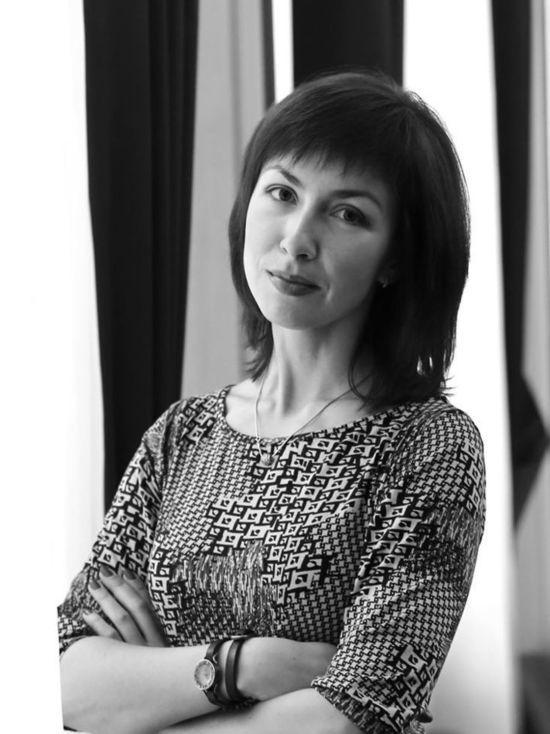 Анастасия Мушникова возглавила пресс-службу правительства Приангарья
