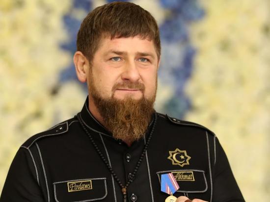 Рамзан Кадыров прокомментировал позицию Кремля по обстановке в Ливии