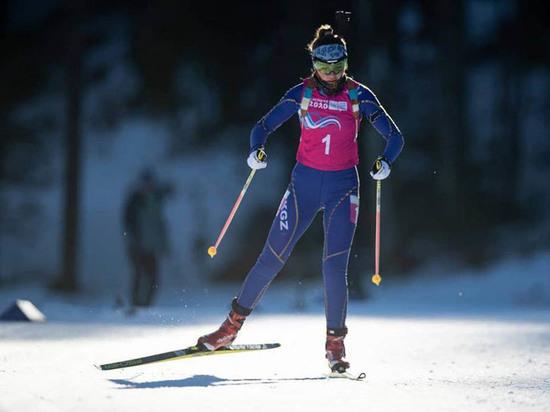 Кыргызстанку дисквалифицировали на зимних юношеских Олимпийских играх