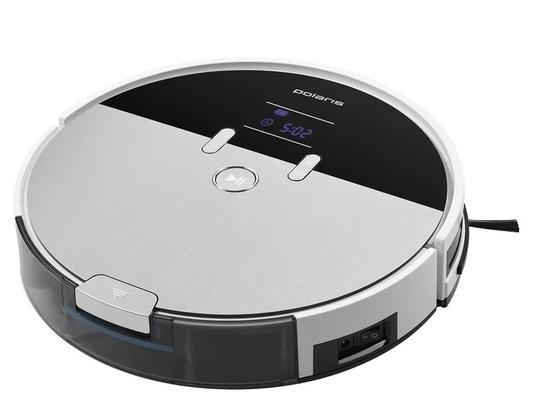 Инновационный подход к уборке с роботом-пылесосом Polaris PVCR 0930 SmartGo