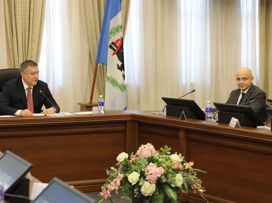 Законодательное собрание Приангарья совместно с правительством отработает вопрос строительства ФАПов