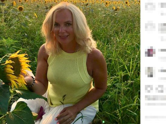 Бывший муж Марии Порошиной в суде доказал, что он не отец ее сына