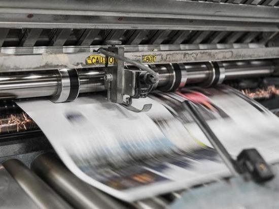 Тираж СМИ в Марий Эл достиг 60 тысяч экземпляров