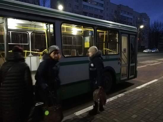 Чудо произошло: Запуск автобуса по улице Юности вызвал восторг у псковичей
