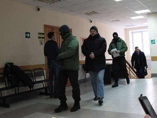 Уголовное дело против Михаила Малькевича передано в суд