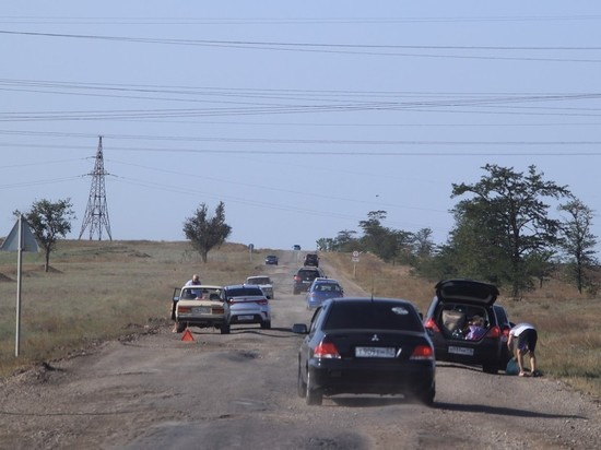 Счетная палата опровергла отчеты регионов о безопасности дорог