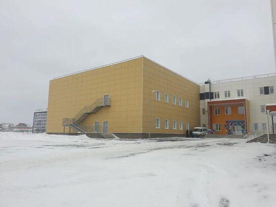 «Обещали – сделали!» Радий Хабиров рассказал об открытии школы в Иглино