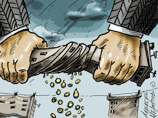 Саратовских коммунальщиков грозят  оштрафовать  на миллион