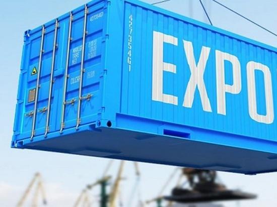 Экспорт продукции АПК Башкирии достиг 92,5 млн долларов