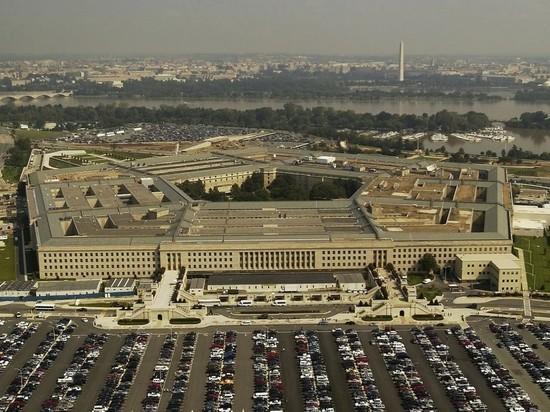 Президент Ирана внес Пентагон в список террористических организаций