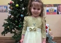 Объявлен сбор средств на лечение  3-летней Дарины Даниленко