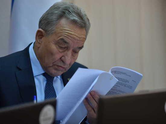 Владимир Штыгашев: вроде администрация новая, а там опять мошенники сидят