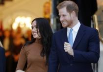 Семейный совет королевы Елизаветы II: как накажут «блудного» принца Гарри