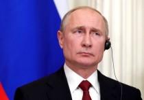 Путин и Ливия: чем объяснить интерес России к экс-вотчине Каддафи