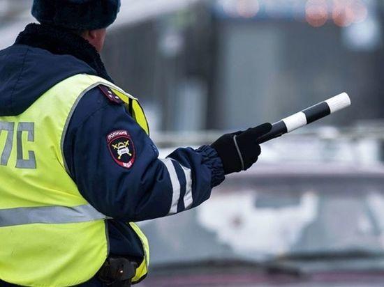 В Иванове дорожные полицейские проверили водителей на готовность
