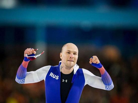 Кубанские конькобежцы завоевали шесть наград чемпионата Европы