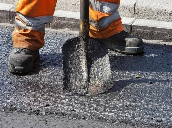 В Твери планируют отремонтировать 260 километров дорог