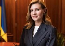 Зеленский назначил жену в совет музея вместо жены Порошенко