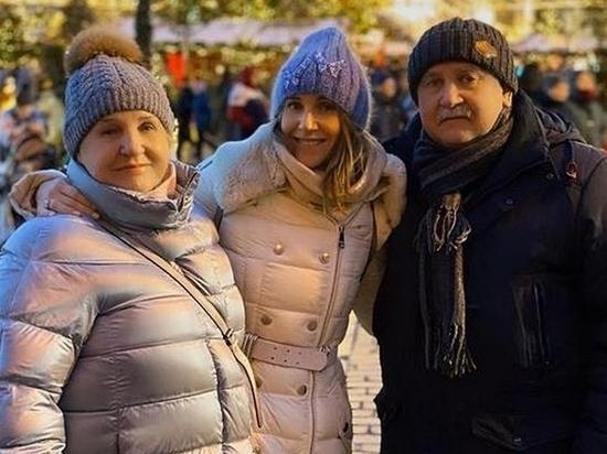 Юлия Ковальчук поделилась впечатлениями от новогодних праздников