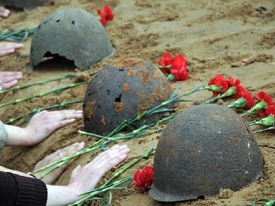На Дону ищут родичей погибшего красноармейца-калмыка