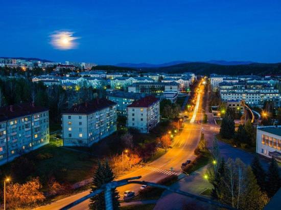 Трехгорный признан лучшим среди российских моногородов с наиболее благоприятной городской средой
