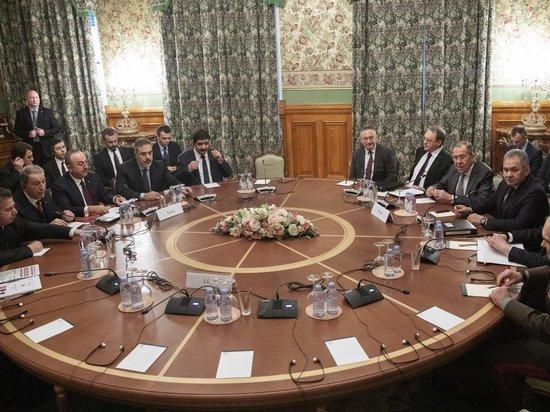 Лидер «западной» Ливии «пошел в отказ» на переговорах в Москве