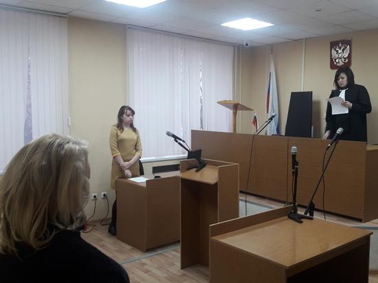 Бывшему депутату курского Горсобрания продлили домашний арест