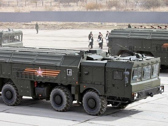 Эксперты ожидают обещанного ответа НАТО на размещение