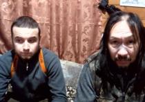 «Шаман» Габышев, задержанный в Бурятии, определился с третьим походом на Москву