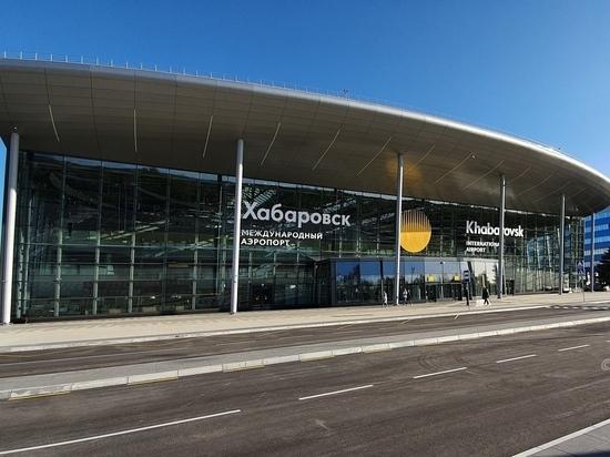Пассажиры жалуются на холод в аэропорту Хабаровска