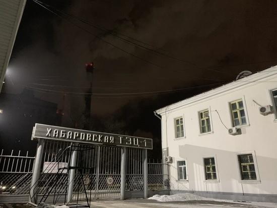 Более 1,5 тысяч жилых домов в Хабаровске остались без тепла