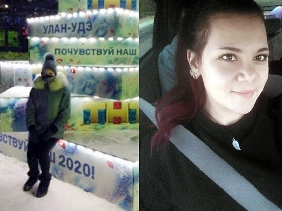 В Иркутске ищут пропавшую в Улан-Удэ школьницу