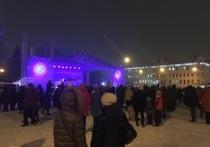 Более 210 тысяч гостей посетили Вологодскую область в новогодние праздники