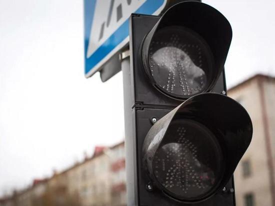 В Иванове на одном из участков отключат светофор