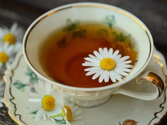 Назван чай, который полезен людям с диабетом
