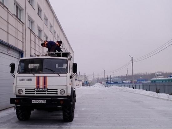 Поиски пропавшего мужчины продолжаются в Хабаровском крае