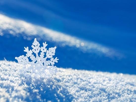 В Челябинской области до -5, местами снег, порывистый ветер