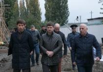 Чечня присоединяется к пилотному проекту развития ИЖС в России