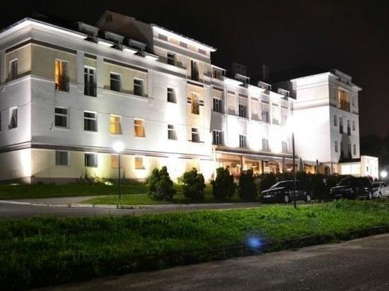 Костромской отель