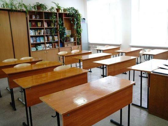 В Уфе реконструируют республиканскую школу-интернат №5