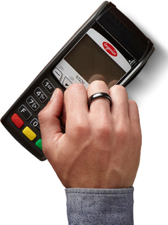 Более одной тысячи клиентов Россельхозбанка уже приобрели платежные кольца PayRing