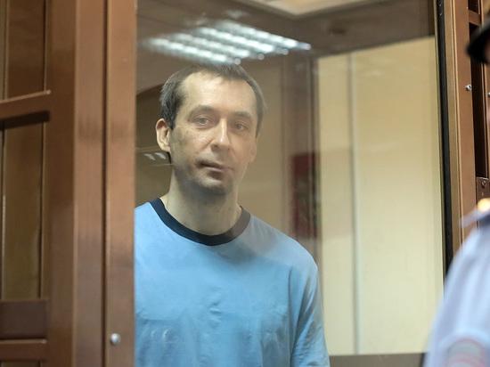 СМИ узнали о записке экс-полковника Захарченко с просьбой