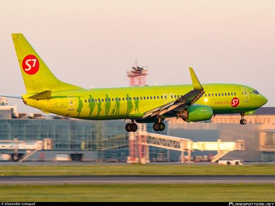Самолет из Красноярска в Москву экстренно сел в Перми: пассажиру стало плохо