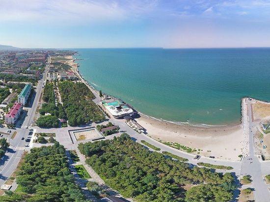 Каспийск стал самым комфортным городом республики