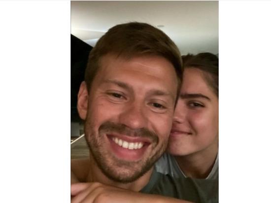 Федор Смолов женится на 17-летней внучке Ельцина