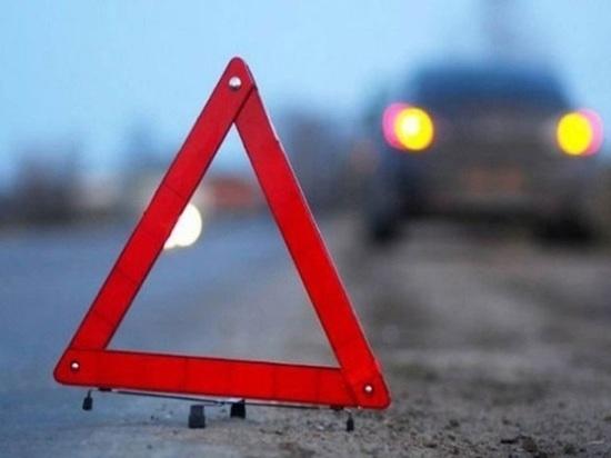 В Ростовской области водитель иномарки сбил 18-летнего парня