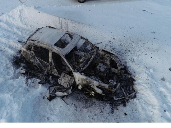 Алтайские полицейские по горячим следам раскрыли двойное убийство