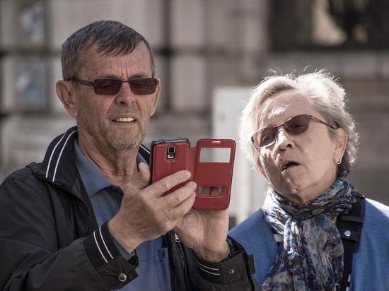Мобильное приложение поможет пожилым тюменцам улучшить память